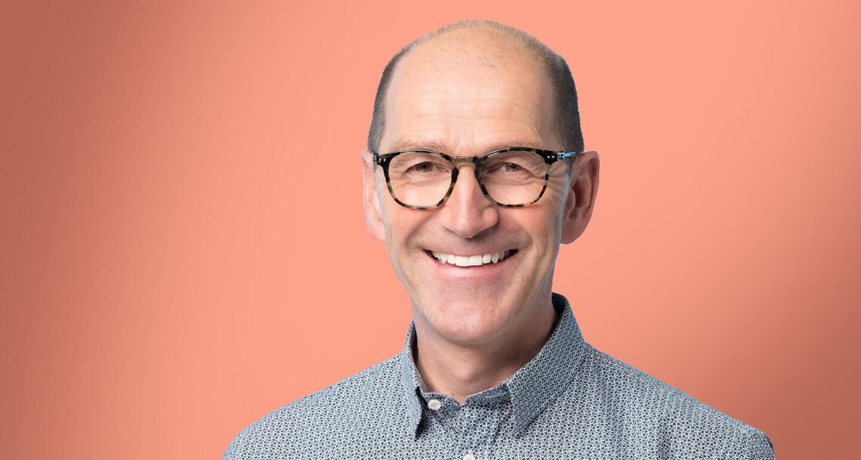 Patrick Rutten